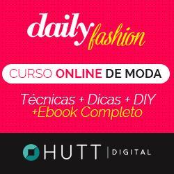 Curso de Moda Online Daily Fashion