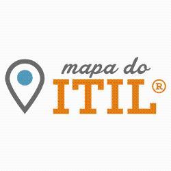 Mapa do ITIL