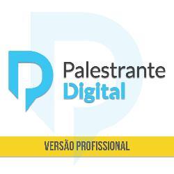 Palestrante Digital – Profissional