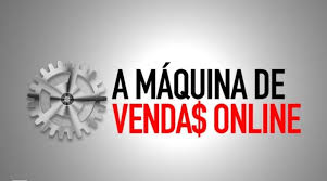 a maquina de vendas online 1
