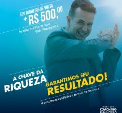 Chave da Riqueza Roberto Navarro