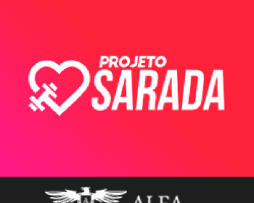 Projeto Sarada funciona