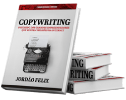 EBook CopyWriting - O Guia Para Vender Online