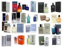 como importar perfumes de marca