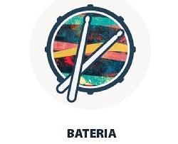 Curso de Bateria Online