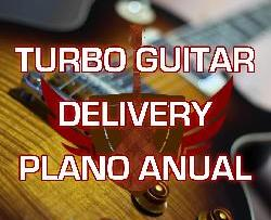 Turbo Guitar Delivery Anual