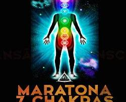 Maratona 7 Chakras