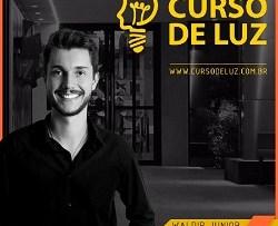 Curso de Luz Waldir Junior