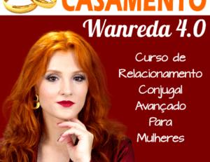 casamento wanreda 4.0
