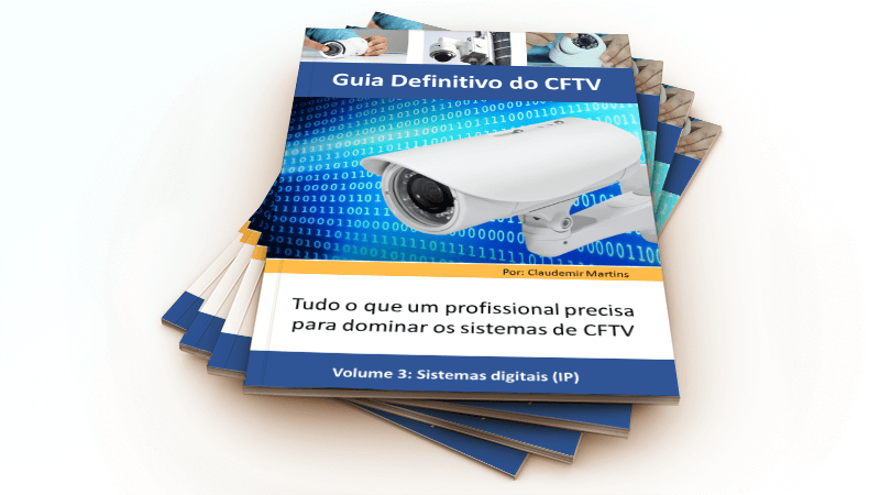 Guia Definitivo do CFTV 2018