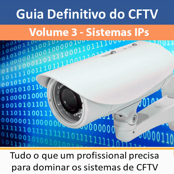 Guia Definitivo do CFTV