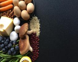 O que é alimentação saudável?