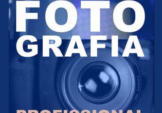 A ARTE DA FOTOGRAFIA PROFISSIONAL