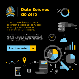 Data Science do Zero