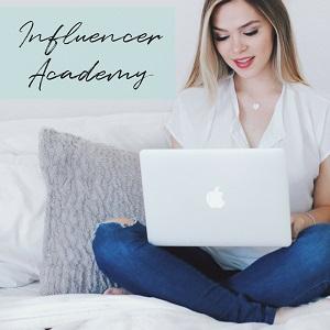 Influencer Academy Gabi Ferreira Blog