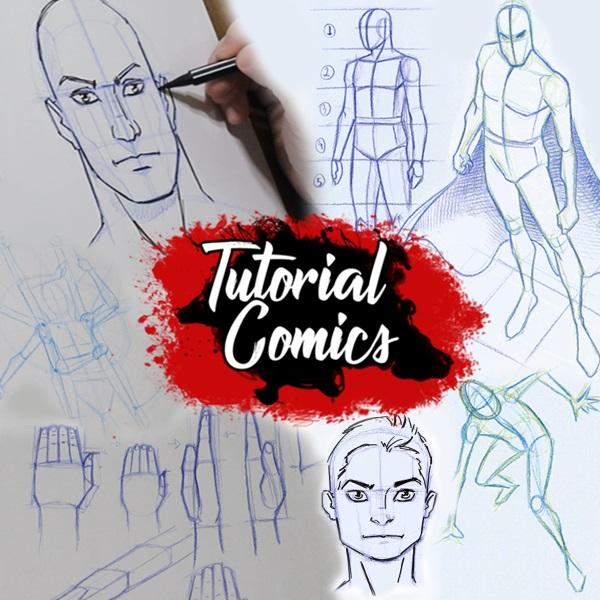 Tutorial Comics