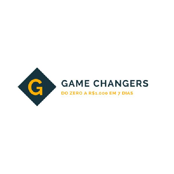 Projeto Game Changers