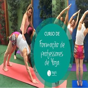 Curso de Formação para Professores de Yoga - Turma 07