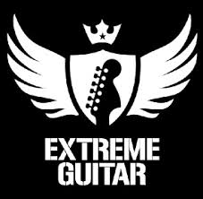 Técnicas Extreme Guitar EVORoger Franco