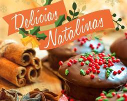 Panetones e Delícias Natalinas