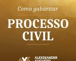 MENTORIA Processo Civil