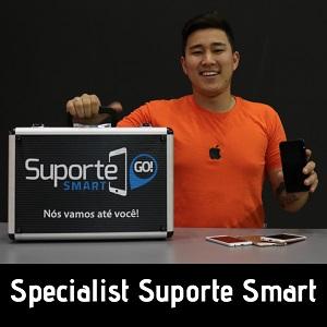 Apple Specialist - Fature consertando iPhones e iPad's.