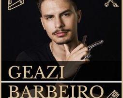 Curso Geazi Barbeiro: Barbeiro Diferenciado de Sucesso