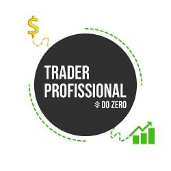 trader profissional do zero