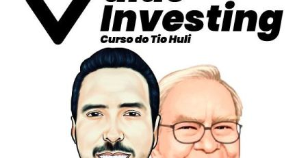 Curso do Tio Huli de Value Investing aprenda a investir