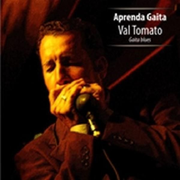 Curso de Gaita Pocket de Val Tomato