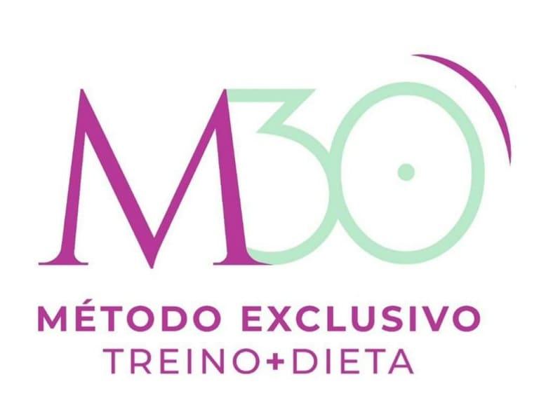 M30 Método Exclusivo treino de 20 minutos em casa