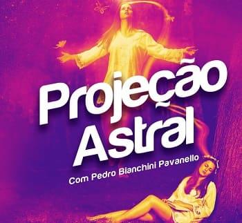 CURSO DE PROJEÇÃO ASTRAL