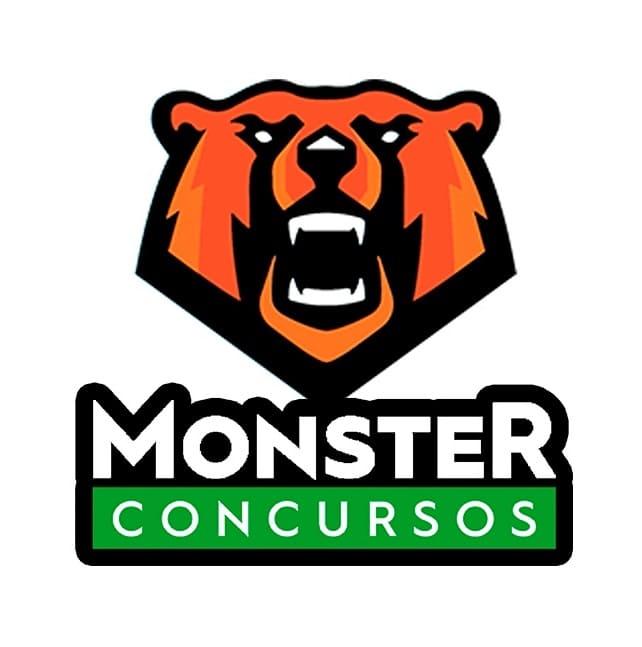 Assinatura Monster Concursos