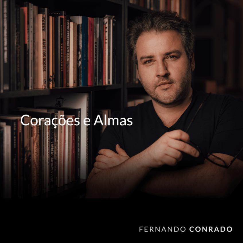 Corações e Almas Fernando Conrado