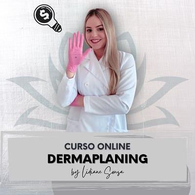 Curso dermaplaning Viver de Dermaplaning - Lotus