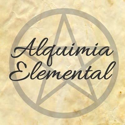 Curso Alquimia Elemental
