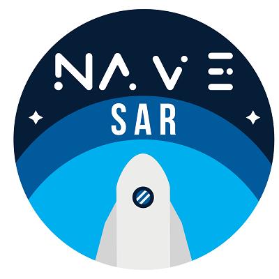 Nave SAR - Curso de introdução à Astronomia