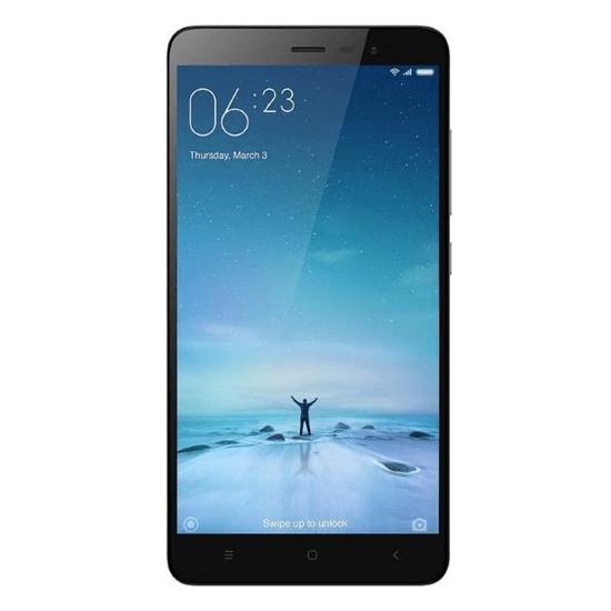 Celular Xiaomi Redmi Note 4 Dual Chip 32GB 4G no Paraguai
