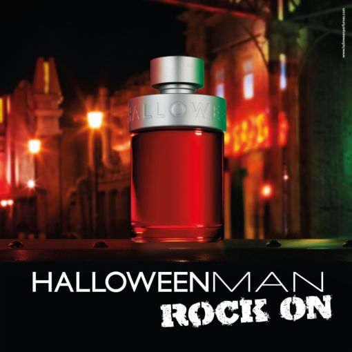 "<pre class=""_28cEs"" data-hook=""description"">FRAGANCIA MADERAS, ESPECIADA, NOCTURNO.</pre>   HALLOWEN MAN ROCK ON 125ml"