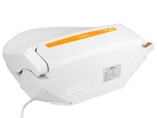 inteligente <h2>Inodoro Inteligente Automatico y Ecologico</h2> Lleva tecnología ecológica para tu inodoro, ir al baño ya no será lo mismo; dile adiós al papel higiénico, reemplázalo por agua y aire tibio Baño Inteligente 100% Automatico y Ecologico