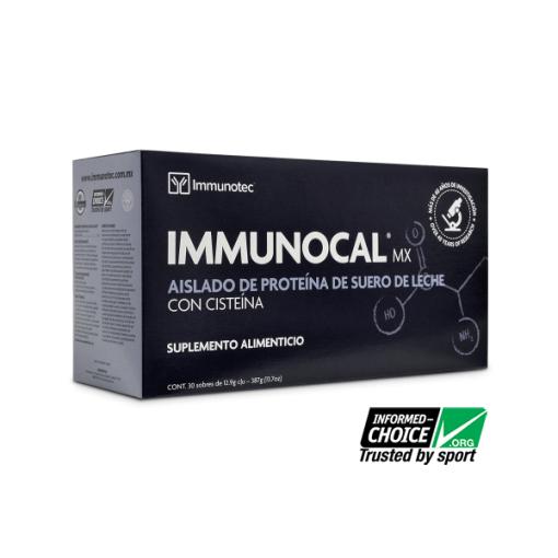 """proteina <h1>Proteína Bioactiva del suero de la leche de grado farmacéutico, contiene Cisteína, precursora del Glutatión.</h1> <h2>El Glutatión funciona como:</h2> <ul>  <li>El Antioxidante Maestro</li>  <li>Desintoxicador clave del organismo</li>  <li>Optimiza el Sistema Inmune</li>  <li>Contenido :<strong>30 sobres de 12.9 g cada uno</strong></li> </ul> <a href=""""https://www.comprastodo.com/wp-content/uploads/2020/04/images-1.jpg""""><img class=""""aligncenter wp-image-2452"""" src=""""https://www.comprastodo.com/wp-content/uploads/2020/04/images-1.jpg"""" alt="""""""" width=""""292"""" height=""""292"""" /></a> Proteina Bioactiva Immunocall MX"""