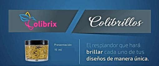 Colibrillos  Colibrillos Color Neón 15 ml