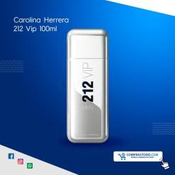 Perfume carolina herrera 212 vip para hombre