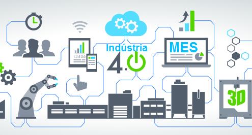 Makinate | Industria - 4.0