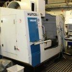 Makinate   Centro di lavoro verticale Hurco VMX 40