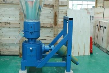 Peletizadora 400 mm