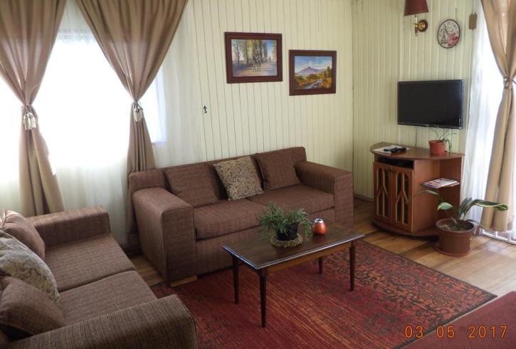 Arriendo diario casa en Temuco - Image 2