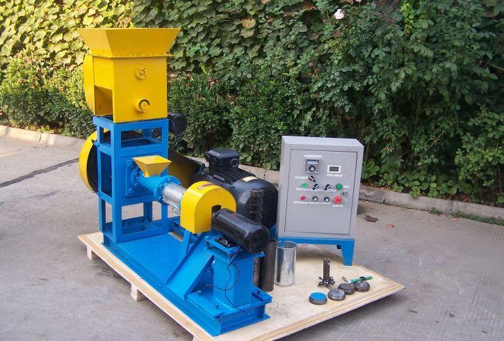 extructora de perro 80kgh - MKED050C(2)