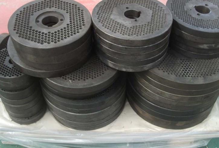 Peletizadora 230mm (3)