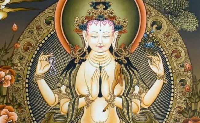 Mantras Budistas Tibetanos